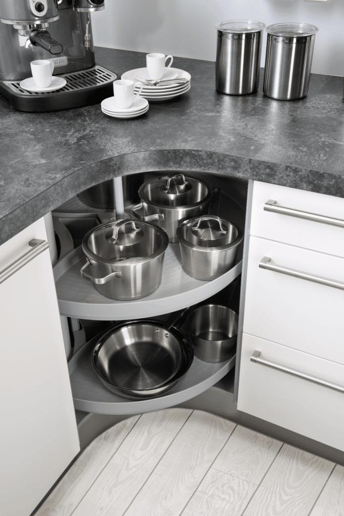 Nolte Küchen - Haydown Kitchens, Andover, Hampshire