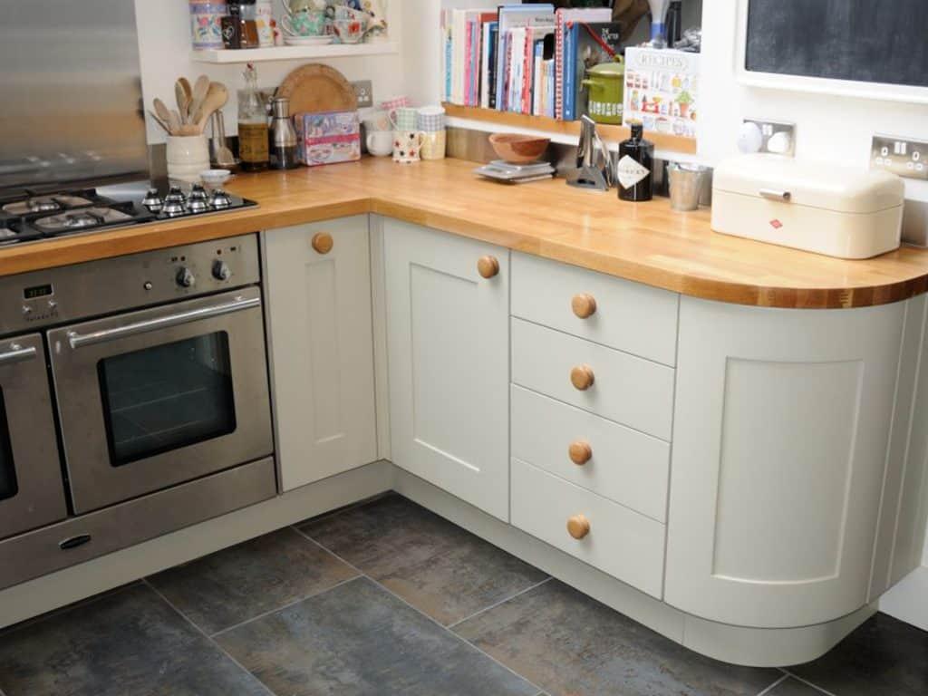 WINCHESTER KITCHEN - Haydown Kitchens