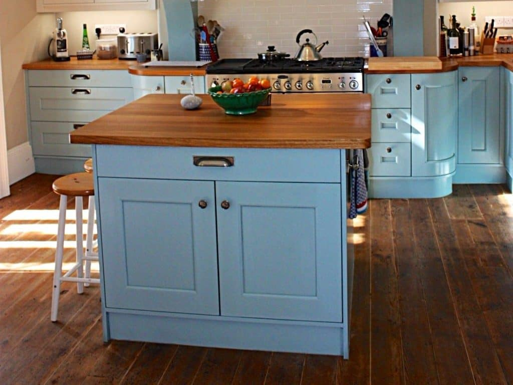 Contact Us - Haydown Kitchens, Andover, Hampshire