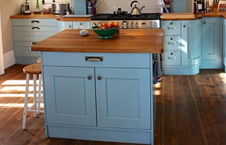 Haydown Bespoke Kitchens