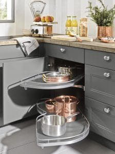 Taller Base Units: A Very Simple Way Of Creating Extra Room In Your Kitchen  Is By Opting For Taller Base Units. A Standard Base Cabinet (without  Worktop Or ...