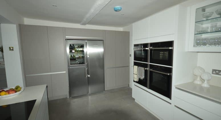 Nolte kitchen Hampshire